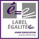 Label_Egalite