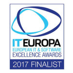 IT Europa - European IT & Software Excellence 2017 Awards