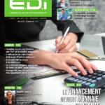 Couverture EDI Magazine
